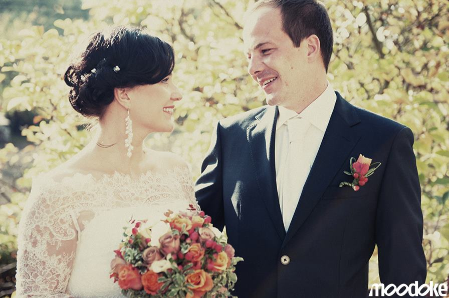 Paulina & Jacek