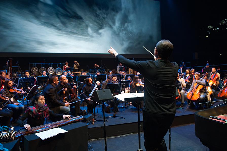 3 Festiwal Muzyki Filmowej w Krakowie