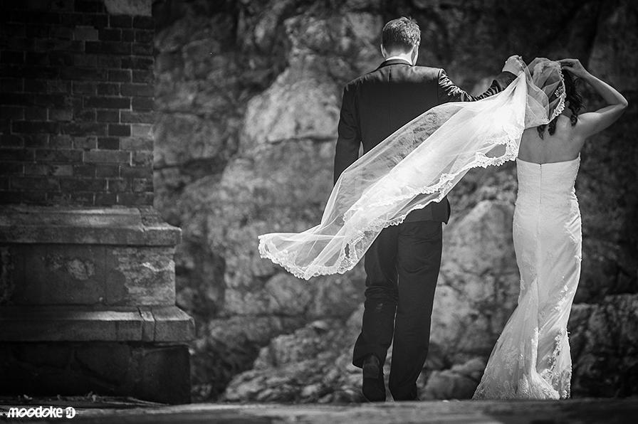 Joanna & Piotr – sesja