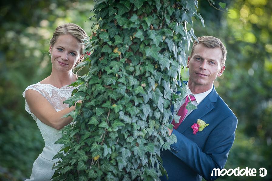 Agata i Krzysztof